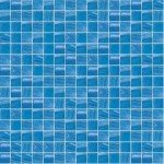 Brillante Blend Glass Mosaic Pool Tile