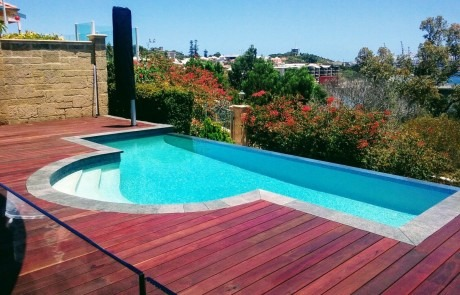 Complete Pool Transformation North Fremantle (2)