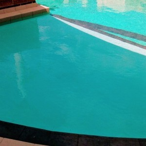 Pool Step Repair and Waterproofing - South Perth