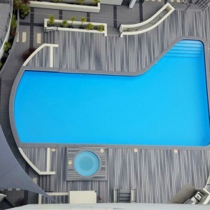 Pool Tiles, Paint and Decking Avena Apartments Rivervale (2)