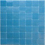 Vitreo Atol L Glass Mosaic Pool Tile
