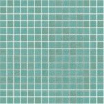Vitreo Grass Glass Mosaic Pool Tile