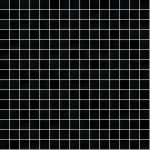 Vitreo Midnight Glass Mosaic Pool Tile