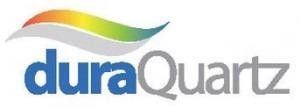 duraquartz pool plaster logo