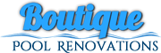 Boutique Pool Renovations Perth Logo